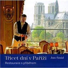 Třicet dní v Paříži - Kniha