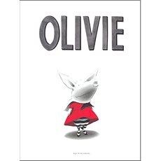 Olivie - Kniha