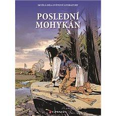 Poslední Mohykán - Kniha