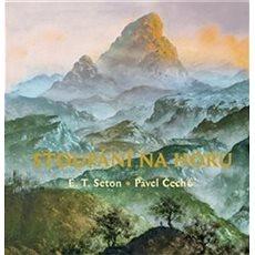 Stoupáni na horu - Kniha
