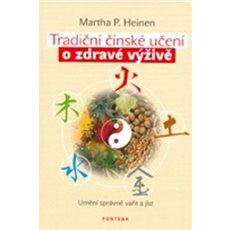 Tradiční čínské učení o zdravé výživě: Umění správně vařit a jíst - Kniha