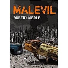 Malevil - Kniha