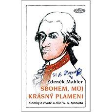 Sbohem, můj krásný plameni: Zlomky o životě a díle W. A. Mozarta - Kniha