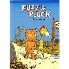 Fuzz a Pluck - Kniha