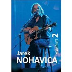 Jarek Nohavica - Kniha