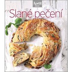 Slané pečení - Kniha