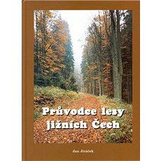 Průvodce lesy jižních Čech - Kniha