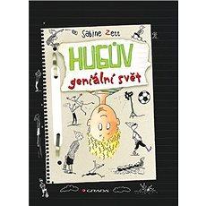 Hugův geniální svět - Kniha