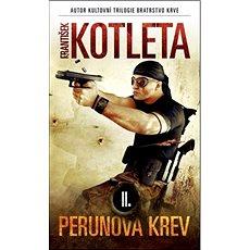 Perunova krev II. - Kniha