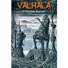 Valhala - Kniha