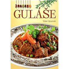 Guláše - Kniha