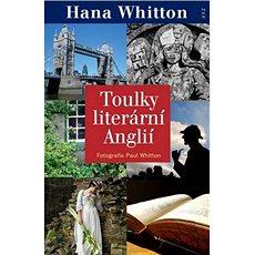 Toulky literární Anglií - Kniha