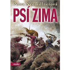 Psí zima - Kniha