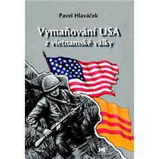 Vymaňování USA z vietnamské války - Kniha