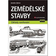 Zemědělské stavby: Základy navrhování - Kniha