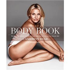 Body Book - Kniha