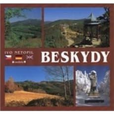 Beskydy - Kniha
