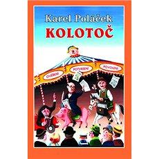 Kolotoč - Kniha
