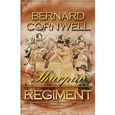 Sharpův regiment - Kniha