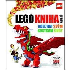 Lego® Kniha nápadů: Vdechni svým kostkám život - Kniha