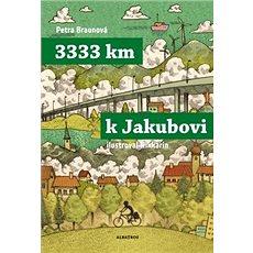 3333 km k Jakubovi: Podle deníku Mirka Korbela - Kniha