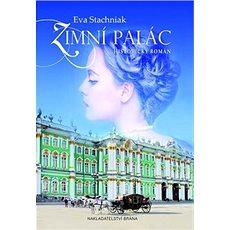 Zimní palác - Kniha