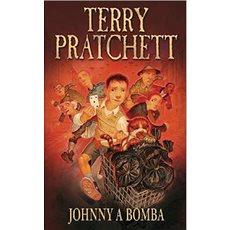 Johnny a bomba - Kniha