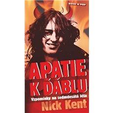 Apatie k ďáblu - Kniha
