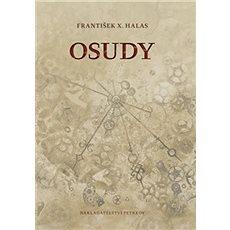 Osudy - Kniha