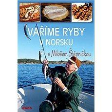 Vaříme ryby v Norsku - Kniha
