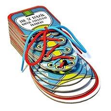 Jak se Honzík naučil zavazovat tkaničku - Kniha