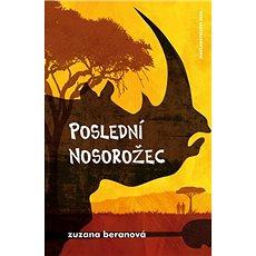 Poslední nosorožec - Kniha