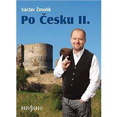Po Česku II. - Kniha
