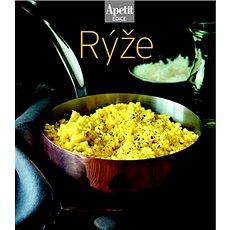 Rýže - Kniha