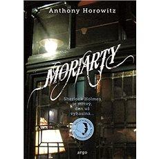 Moriarty - Kniha