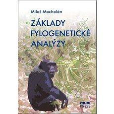 Základy fylogenetické analýzy - Kniha