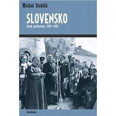 Slovensko - Kniha