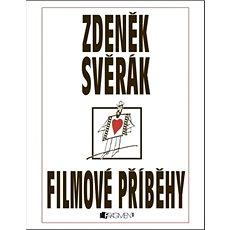 Filmové příběhy - Kniha