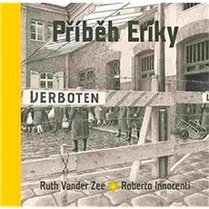Příběh Eriky - Kniha