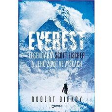 Everest - Kniha