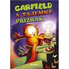 Garfield a tajemný přízrak - Kniha