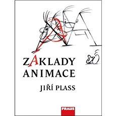Základy animace - Kniha
