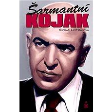 Šaramantní Kojak - Kniha