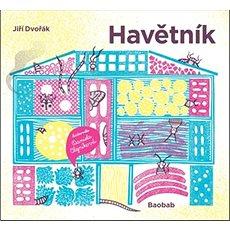 Havětník - Kniha