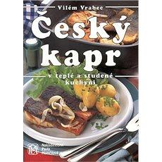 Český kapr - Kniha