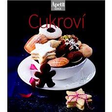 Cukroví - Kniha