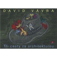 Tři cesty za architekturou - Kniha