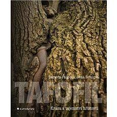 TAFOFIL: Krása a tejemství hřbitovů - Kniha