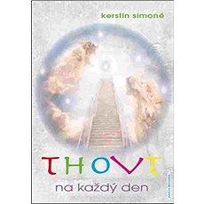 Thovt na každý den - Kniha
