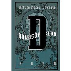 Dumasův klub - Kniha